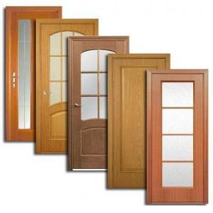Двери, дверные блоки Тевриза