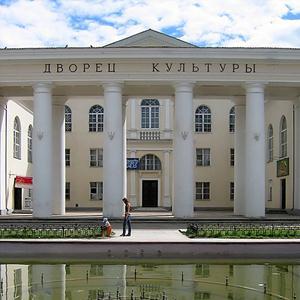 Дворцы и дома культуры Тевриза