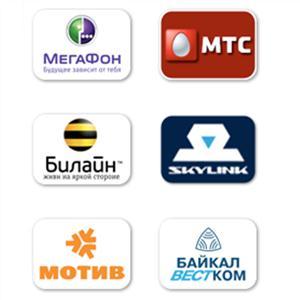 Операторы сотовой связи Тевриза