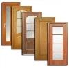 Двери, дверные блоки в Тевризе