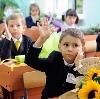 Школы в Тевризе